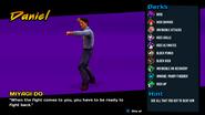 Daniel (Cobra Kai Video Game)