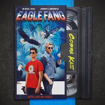 CK S3 Eagle Fang VHS Promo