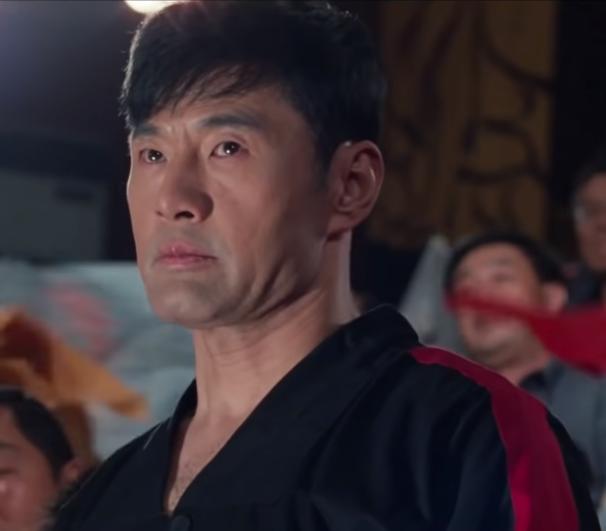 Master Li