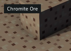 ChromiteOre outside.png