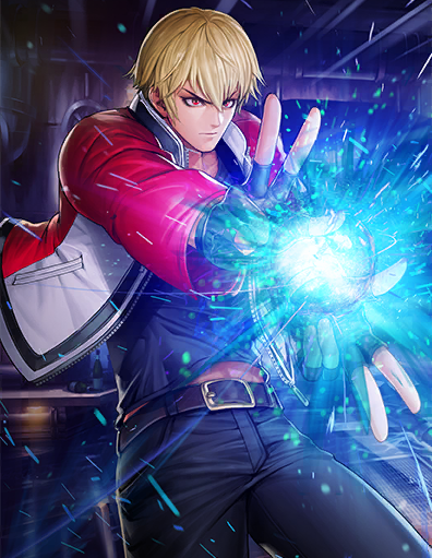 Deadly Rave Neo The King Of Fighters All Star Wiki Fandom He is the son of the most noteworthy crime lord in southtown, geese howard. deadly rave neo the king of fighters