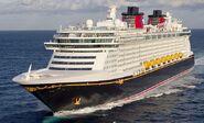 Category:Disney Cruise Line