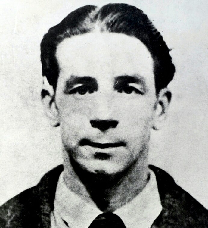 Tommy Smithson