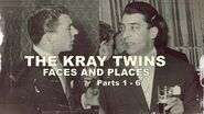 The Kray Twins - Faces And Places (All parts 1-6)