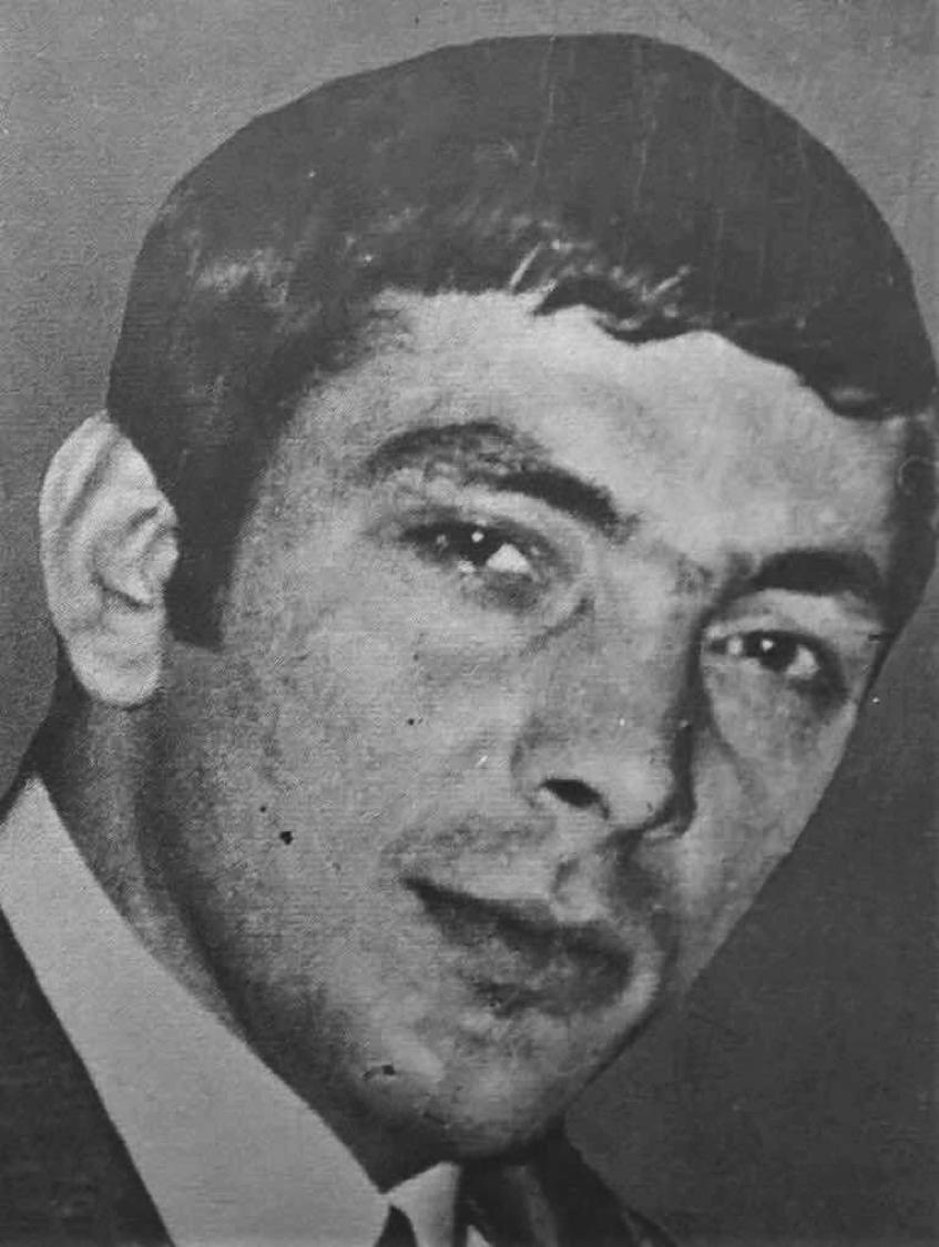 Tony Lambrianou