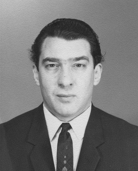 Ronnie Kray
