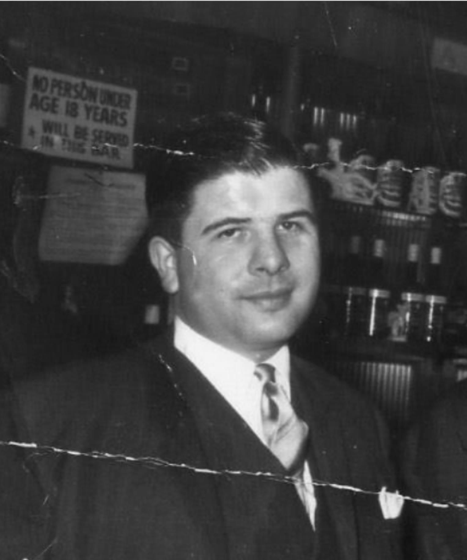 Johnny Davis