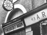 Esmeralda's Barn