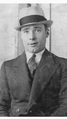 Charles kray young