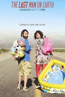 The Last Man on Earth Wiki