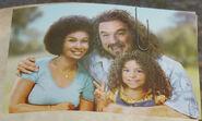 Linden family photo