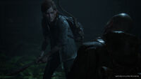 Trailer Screenshot 7 - The Last of Us Part 2