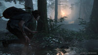 Trailer Screenshot 3 - The Last of Us Part 2