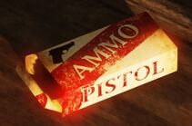 9mm ammo