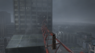 Hotel Blacray skybridge