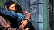 23) Как поживаешь, малыш? Кат-сцены Одни из нас обновленная версия PS4 (18 )