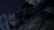 Taking care of Joel