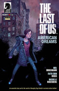 American Dreams Issue 1