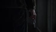 Joel et le revolver TLOU2