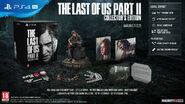 The Last of Us Part II (edycja kolekcjonerska)