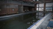 Hotel Blacray swimming pool