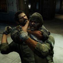 Joel chokes Firefly.jpg
