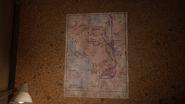 Pinnacle Theater Dina's map
