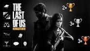 The Last of Us (Трофеи Призы) Все находки Шутки Элли Разговоры Инструменты Двери