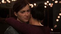 Trailer Screenshot 2 - The Last of Us Part 2