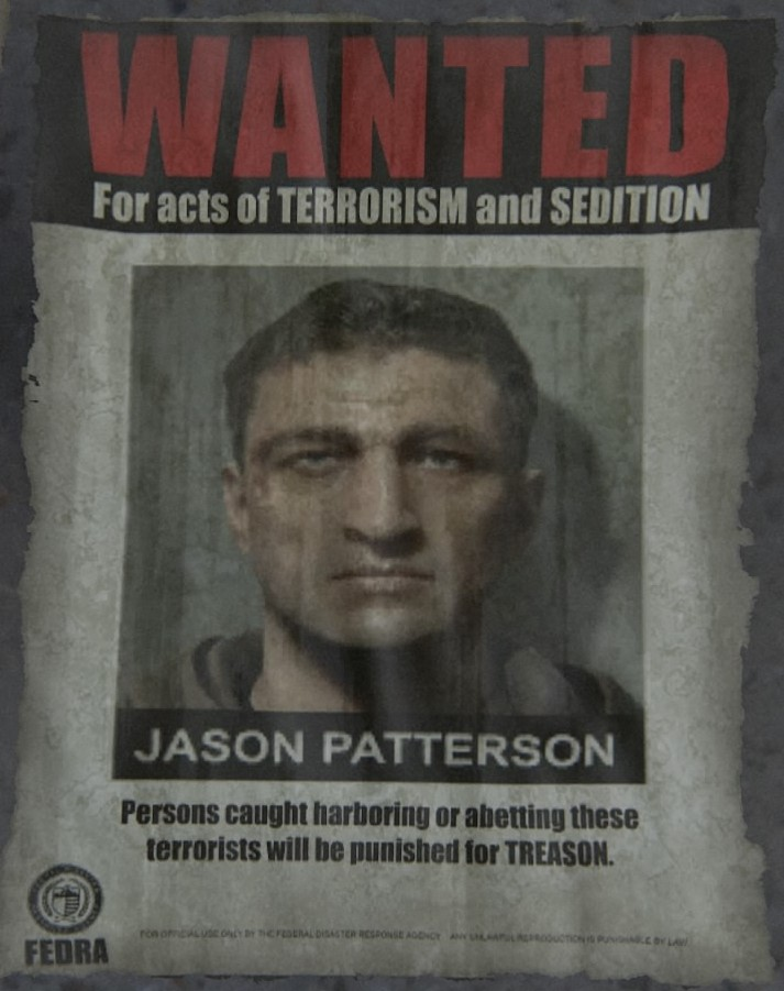 Jason Patterson
