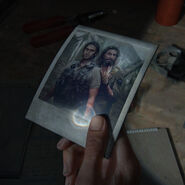 Photo of Eugene and Tommy