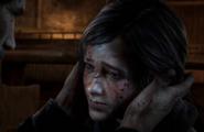 Ellie Traumatisé