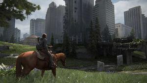 Kategoria:Lokacje (The Last of Us Part II)