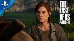 The Last of Us Parte II - Tráiler oficial de la historia en Español PS4