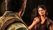9) Пошел вон! Кат-сцены Одни из нас обновленная версия PS4 (18 )