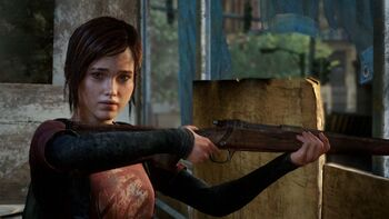 The Last Of Us I