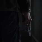 TLOU2 - Joel with revolver.png
