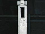 Surgeon's recorder