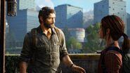 Joel asks Ellie