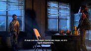 22) Чего ты боишься? Кат-сцены Одни из нас обновленная версия PS4 (18 )