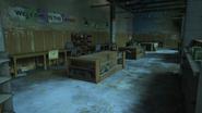 Eastbrook Elementary library