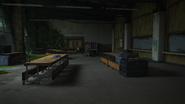 Eastbrook Elementary cafeteria