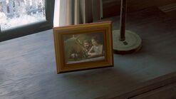 Joels house bedroom photo Ellie