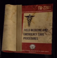 Training Manuals The Last Of Us Wiki Fandom