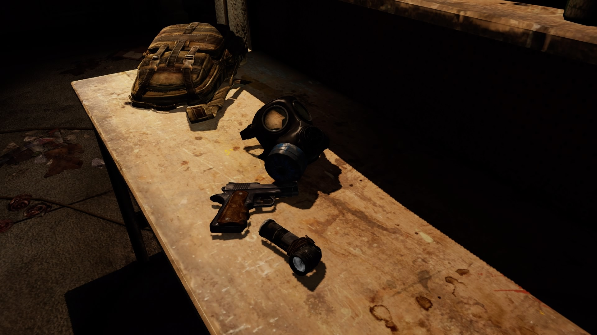 Workbench The Last Of Us Wiki Fandom