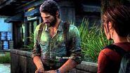 18) Ну как я? Кат-сцены Одни из нас обновленная версия PS4 (18 )