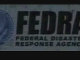 Федеральное агенство по урегулированию стихийных бедствий