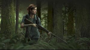Lista postaci w The Last of Us Part II