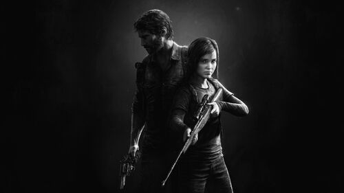 The Last of Us Wiki