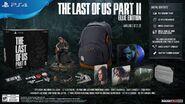 The Last of Us Part II (edycja Ellie)